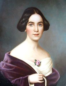 Adelicia Acklen  | History of American Women