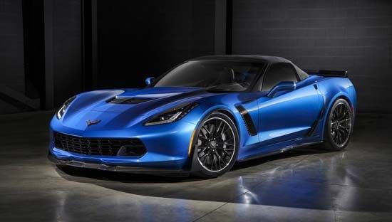 With Its Recommended 78 995 Price Tag Availability Of The Z06 Is
