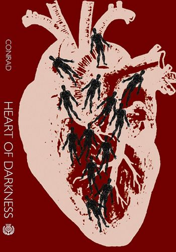 heart of darkness - lies essay