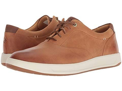 Sperry Tan Modesens Sneakers Shoes Casual Shoes