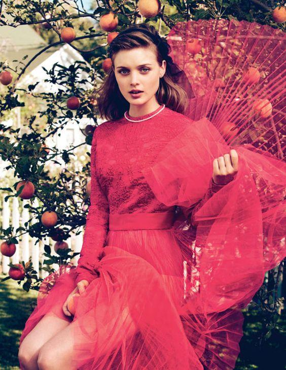 Heathcote Australia  city photos : Bella Heathcote for Vogue Australia   People Faces Celebs ...