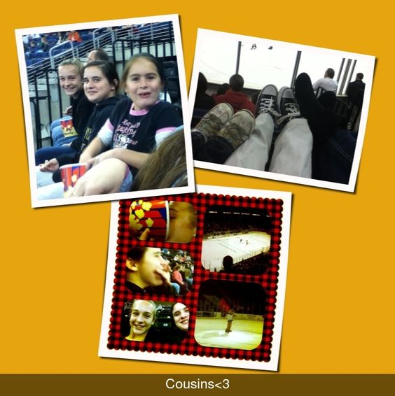 Go to Pic Collage to create your own!! :)
