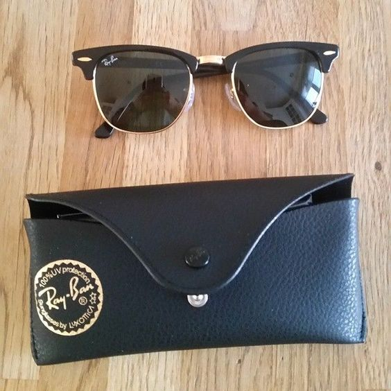 Pin 350295677244222389 Cheap Ray Ban Clubmaster