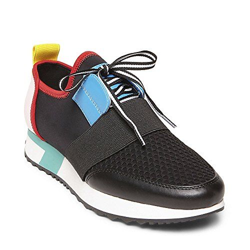 Humo extraño impresión  Steve Madden Womens Antics Sneaker Multi 85 M US >>> Check out the image by  visiting the link. (T…   Steve madden sneakers, Sneakers men fashion, Steve  madden shoes