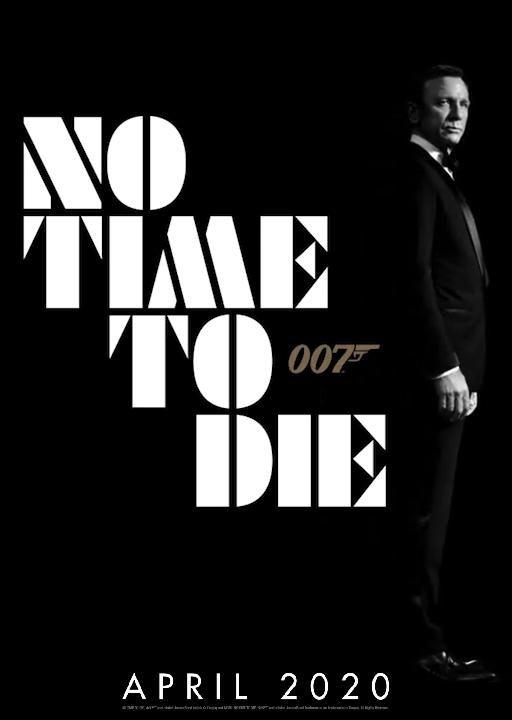 No Time To Die Bluray Movie Online Free In 2021 James Bond Movies Bond Movies James Bond