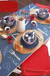 Idees met swartborde | SARIE WOON| Ideas with black boards  #chalk #swartbord #school #decor