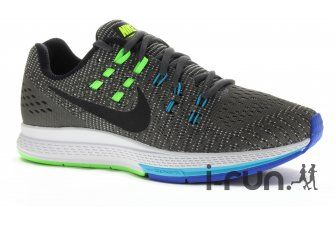 Nike Air Zoom Structure 19 M pas cher - Chaussures homme running Route & chemin en promo