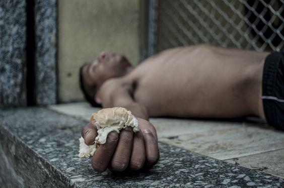 Fotojornalismo de R.U.A. | VICE | Brasil