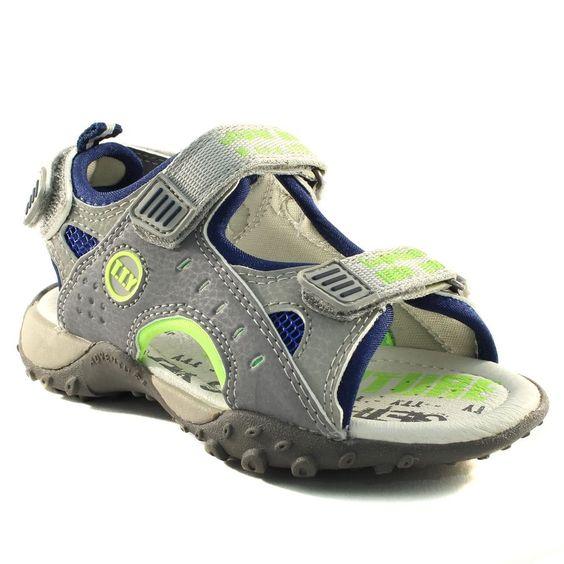 500A TTY IVANOE GRIS www.ouistiti.shoes le spécialiste internet #chaussures #bébé, #enfant, #fille, #garcon, #junior et #femme collection printemps été 2016
