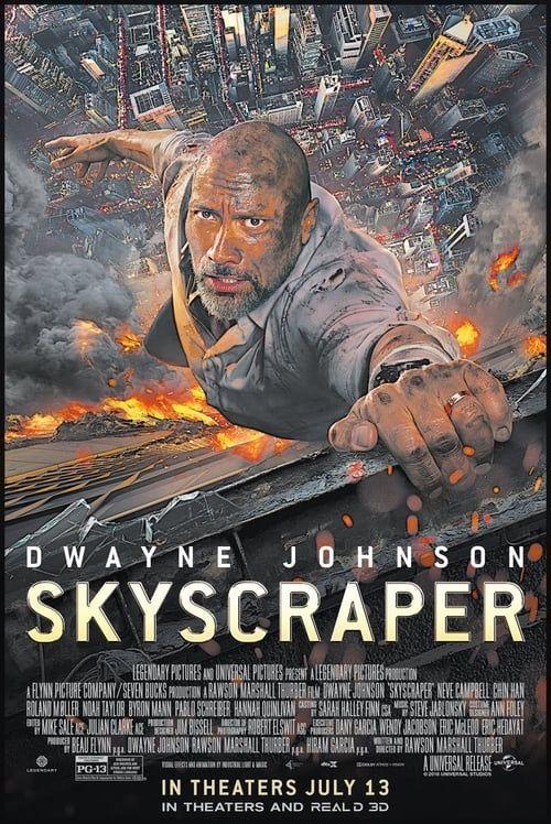DOWNLOAD Skyscraper FULL MOVIE HD1080p Sub English   Full movies online  free, Free movies online, Full movies