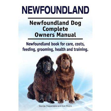 Books Newfoundland Dog Books Working Dogs