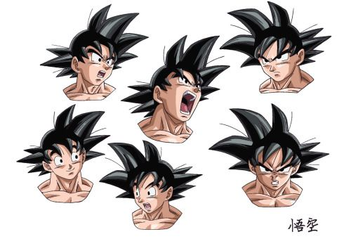 Bigbangattack New Pictures From The New Animated Special Plan To Eradicate The Super Saiyans Anime Dragon Ball Super Dragon Ball Art Dragon Ball Super Goku