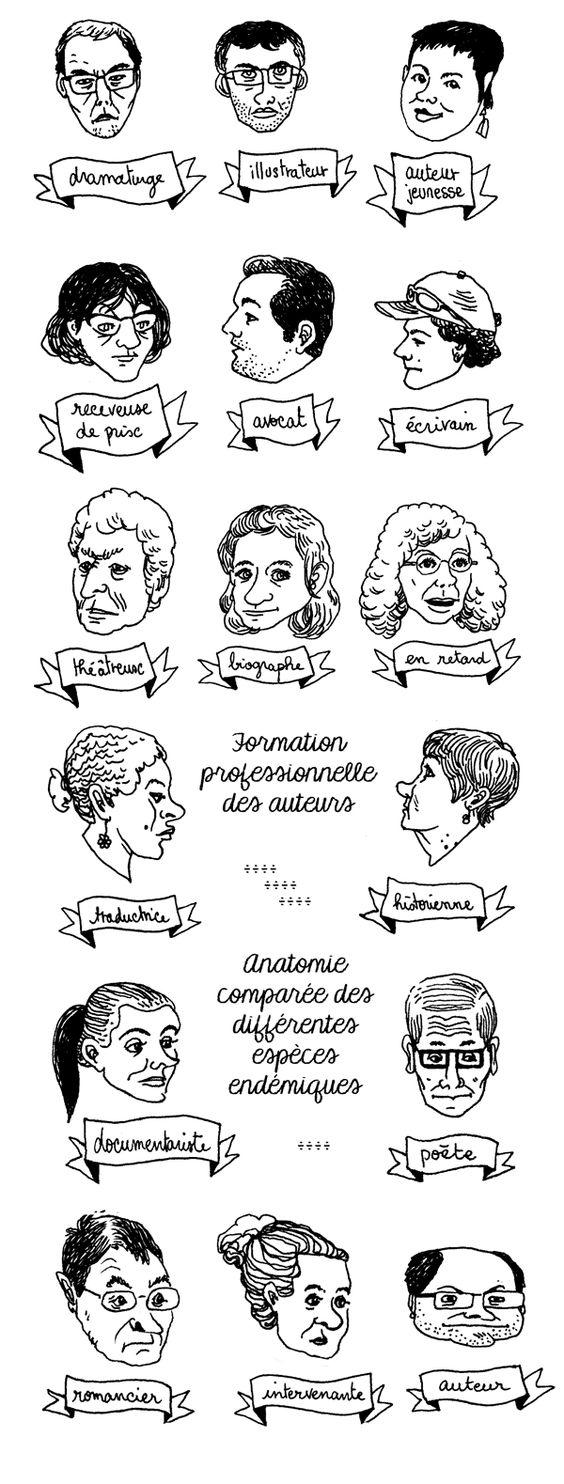 Carnet de bord /// le blog de Julien Revenu