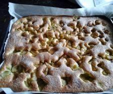 Rezept Obstkuchen schnell gemacht von kikiv80 - Rezept der Kategorie Backen süß