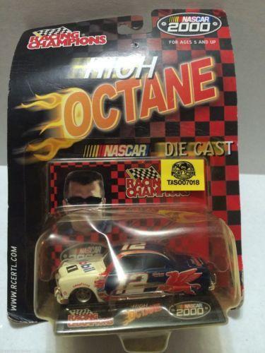 (TAS007018) - NASCAR Racing Champions High Octane #12