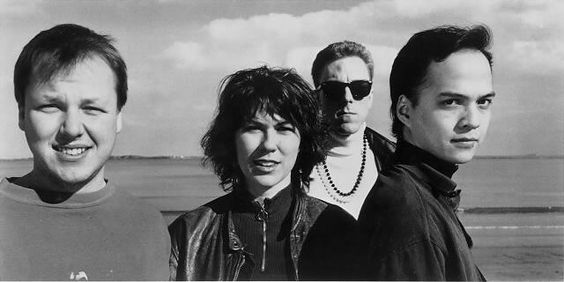pixies (the young ones)