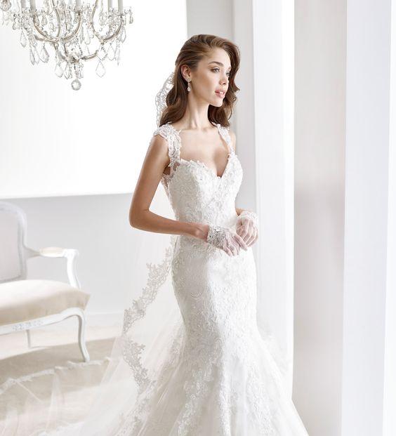 Wedding Dress Jolies  JOAB16516 2016