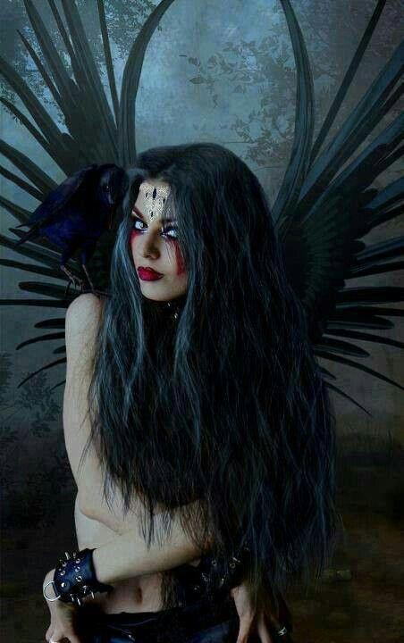 Dark angel.