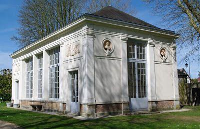 """château de Groussay """"intérieur de la tente"""" - Recherche Google"""