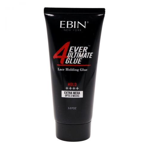Ebin New York 4 Ever Ultimate Glue Extra Mega Beauty Empire Brazilian Wool Hairstyles Glue Allure Hair