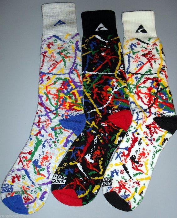 The Games Factory 2   Ski socks