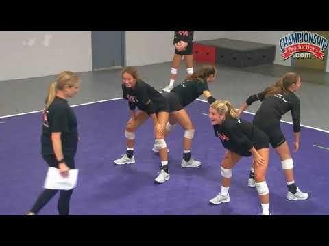 Handball Entrenamiento De Resistencia Intermitente Mixto Youtube Volleyball Training Volleyball Workouts Youth Volleyball