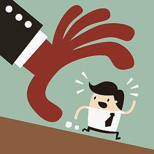Mobbing am Arbeitsplatz: Wehren, aber richtig