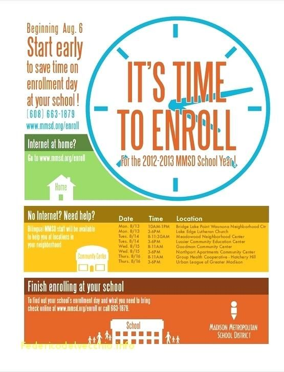 Pin By Haley Pearson On Open Enrollment School Enrollment After