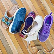 Take a look at the Top Picks in Women's Shoes event on #zulily today!