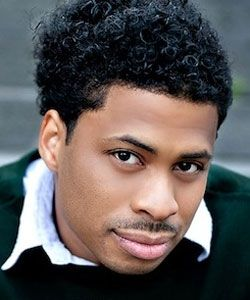 Hairstyles For Mixed Men With Curly Hair Fashion For > Curly...