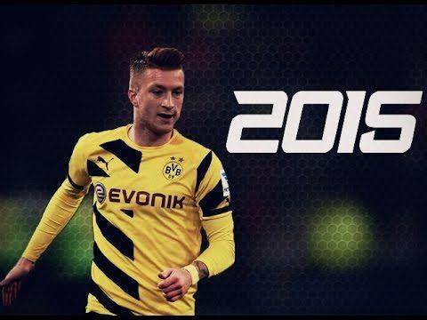 Marco Reus - Loyal - Skills & Goals 2015 | HD