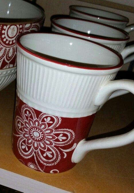 Mug form