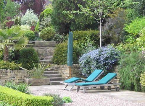john brookes landscape design a yorkshire town garden design and architecturelandscape architecture pinterest yorkshire towns landscape designs - Garden Design John Brookes