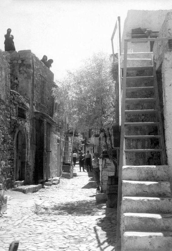 Κρήτη, 1935, Σπιναλόγκα.