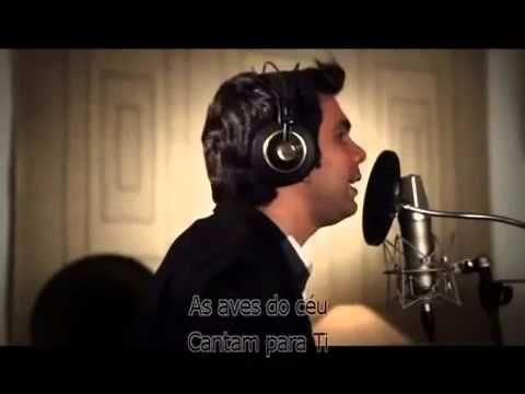 Quero Louvar Te Paulo Cesar Baruk Dvd Piano E Voz Youtube Com