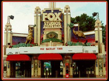 Studios foxes and 39 salem 39 s lot on pinterest for Studio australia