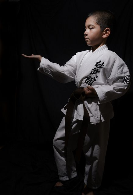 Okinawa Karate - Shōrin-ryū | Flickr - Photo Sharing!
