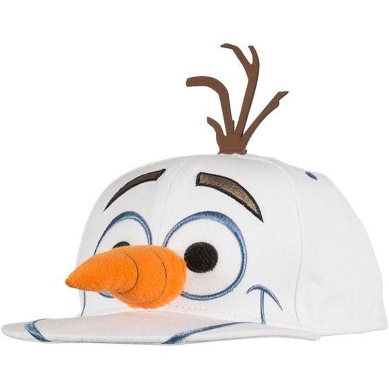 Child Olaf Baseball Hat - Frozen