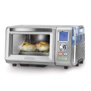 Stainless Steel Cuisinart Convection Steam Oven Stainless Steel Oven Oven Cooking Oven