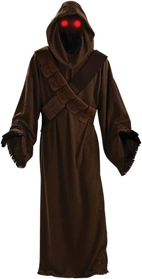 Buy Star Wars Jawa Costume Halloween Costumes 889311