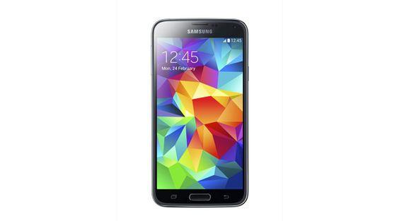 Así es el nuevo Samsung Galaxy S5. Ver más detalles en la web http://dtecn.com/mwc-samsung-galaxy-s5/