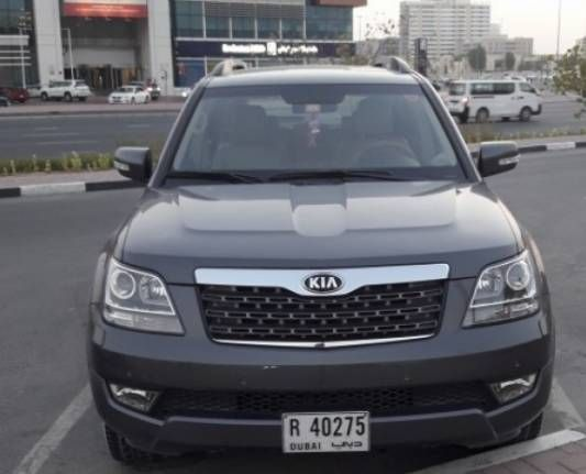 Used Kia Mohave 2016 Cars For Sale Used Cars For Sale Car Dealership