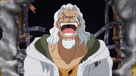 Silvers Rayleigh, One Piece