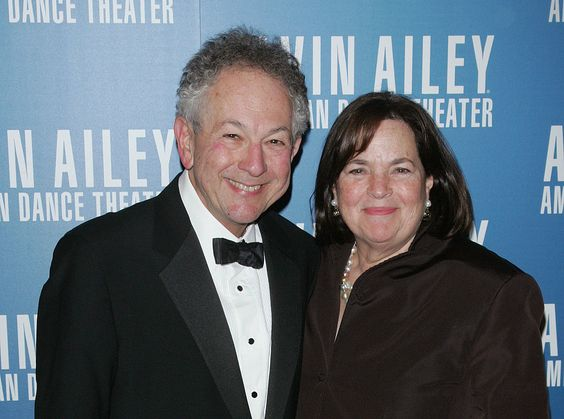 9 Things You Didn't Know About Ina and Jeffrey Garten  - TownandCountryMag.com