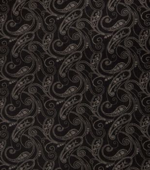 Home Decor Print Fabric-SMC Designs Estrella / Onyx
