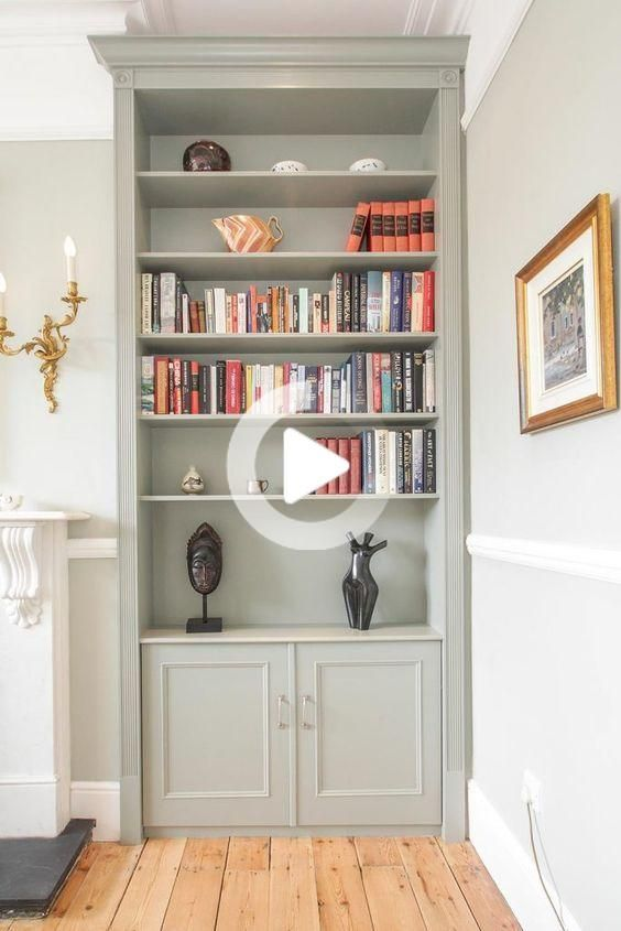 17 Neutral Living Room Cabinets Storage Ideas That You Will Love Victorian Living Room Alcove Ideas Living Room Living Room Cupboards Alcove Ideas Living Room Victorian Living Room Living Room Bookcase