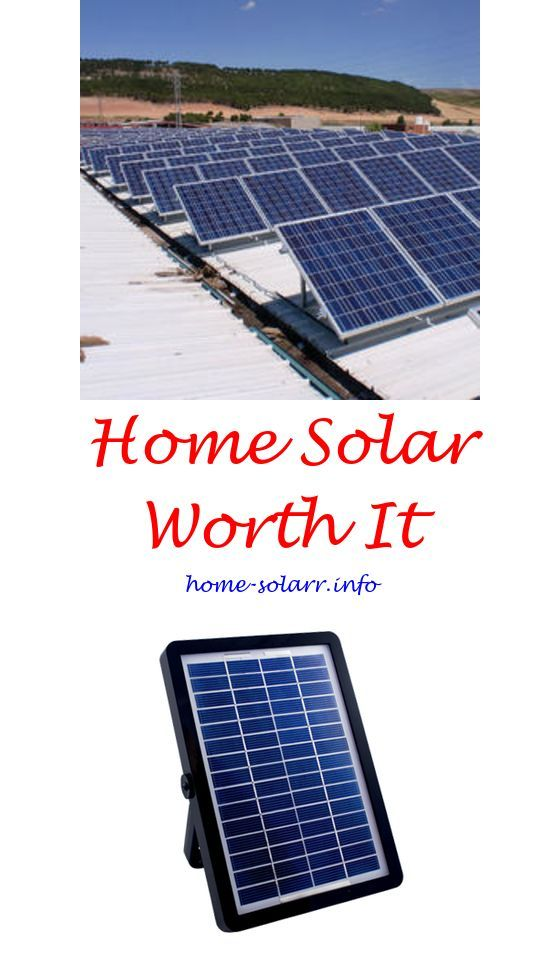 Best Solar For Home Energy Saving Systems Solar Power Energy Solar Installation