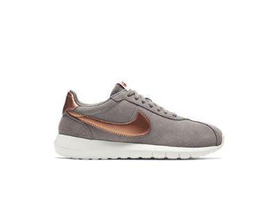 trail salomon course - Nike Roshe LD-1000 Women's Shoe, Iron/Sail/Cave Stone/Metallic Red ...