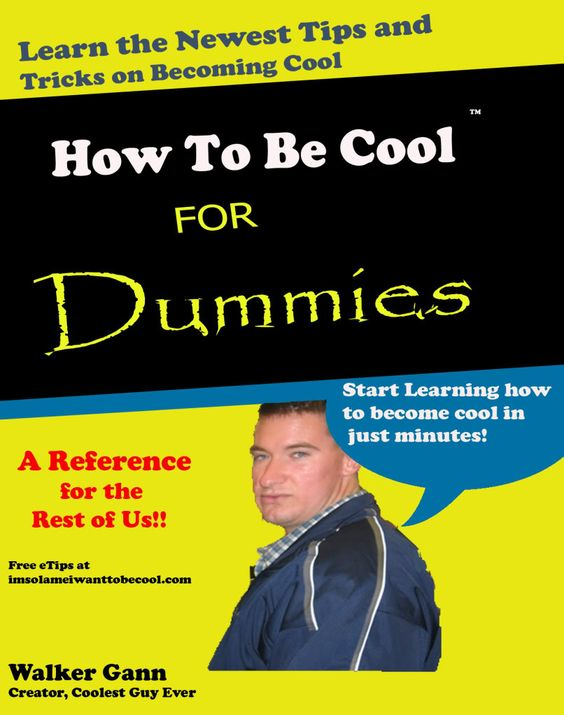 how to for dummies How to for dummies Pinterest - resumes for dummies