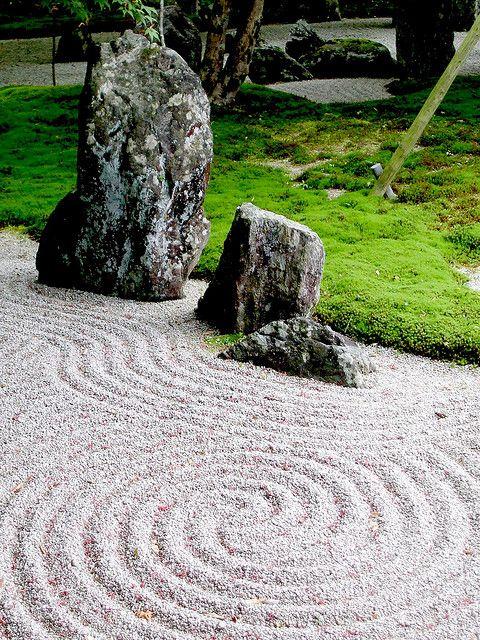 Komyozenji, Dazaifu by St Stev, via Flickr